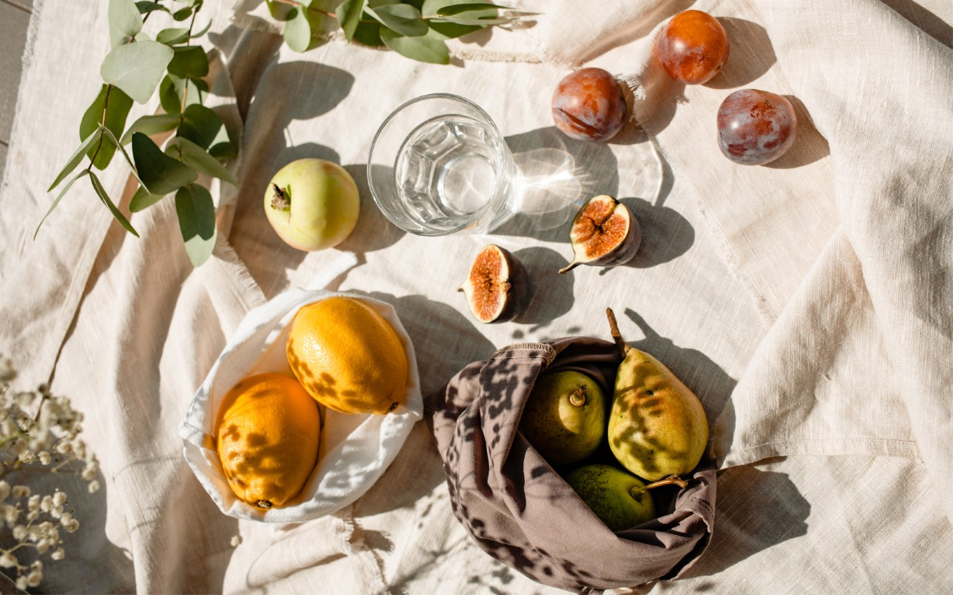 Good Sustainable News - Food
