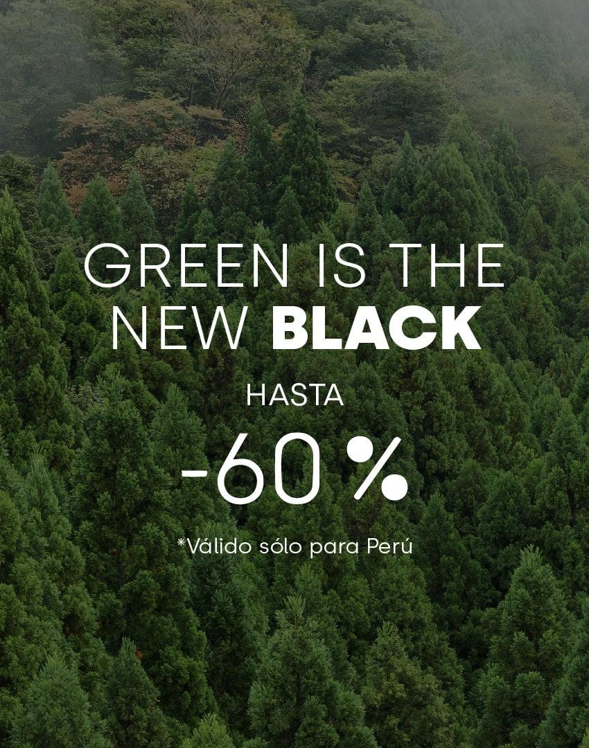 Black Friday -60% Perú